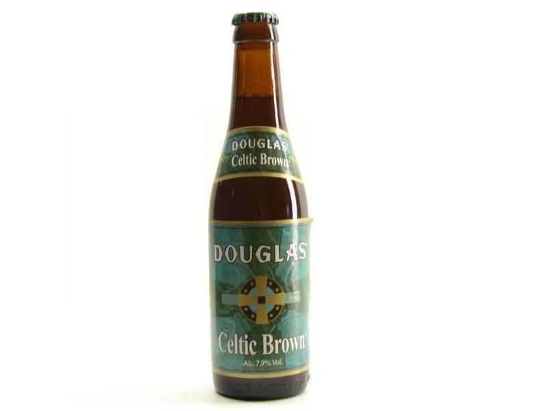 A1 Douglas Celtic Braun