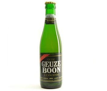 Boon Oude Gueuze - 25cl