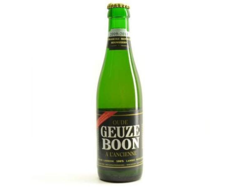 A1 Boon Old Gueuze