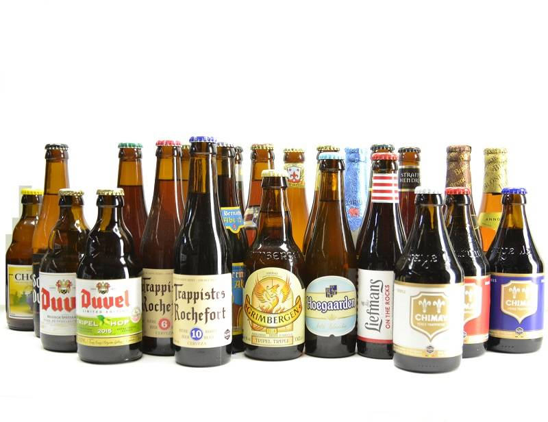 belgium brewery The belgians take their beer seriously, and none more so than the trappist monks william little makes a pilgrimage to the country's top monastic breweries.