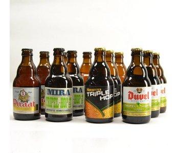 Tripel Hop Beer Box