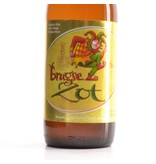 A Brugse Zot Blond
