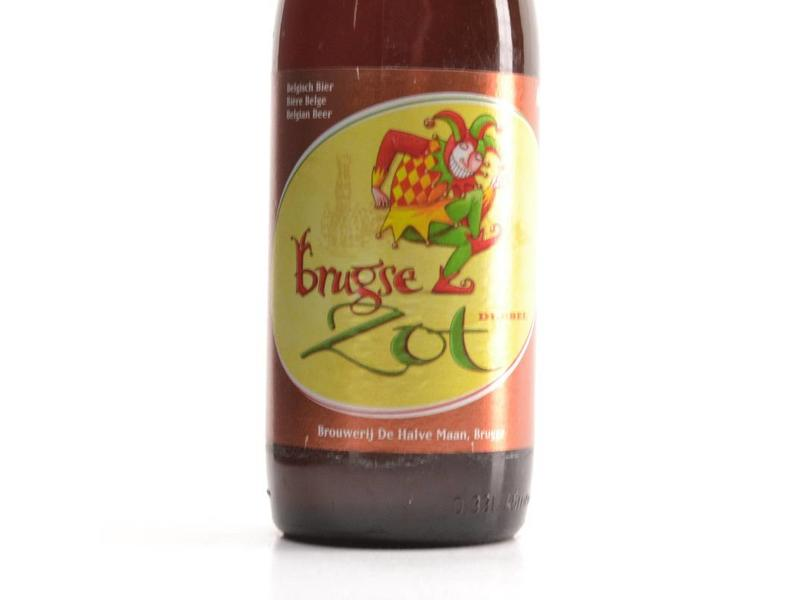 A Brugse Zot Dubbel