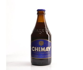 Chimay Blauw (Grande Reserve) - 33cl