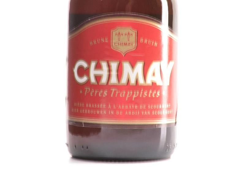 A Chimay Red (Premiere)