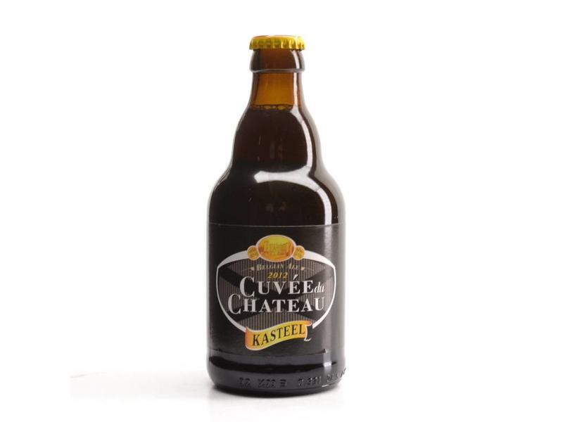 Cuvee beer