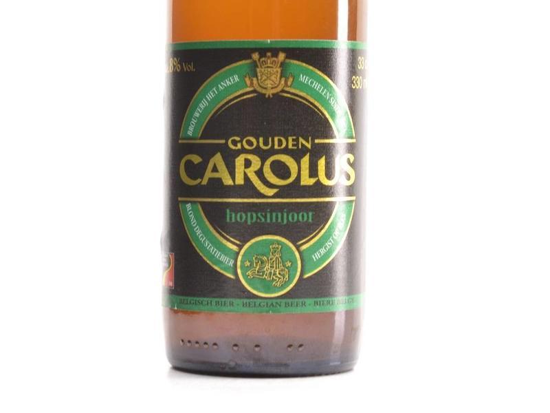 A Gouden Carolus Hopsinjoor