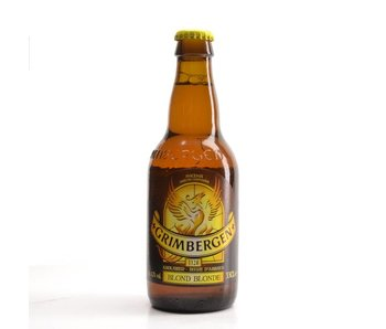 Grimbergen Blonde - 33cl