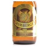 A Grimbergen Gold 8