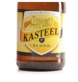 A Kasteelbier Blond