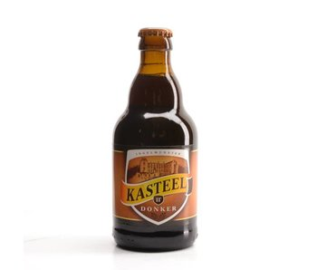 Kasteelbier Brune - 33cl