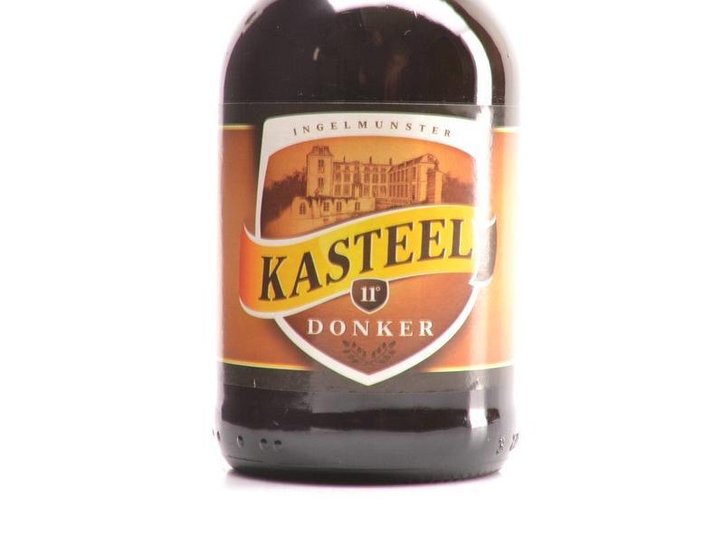 A Kasteelbier Donker