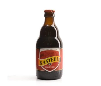 Kasteelbier Rouge - 33cl