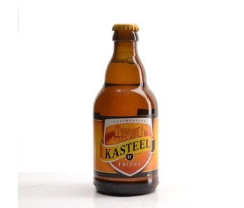 Kasteelbier Tripel - 33cl