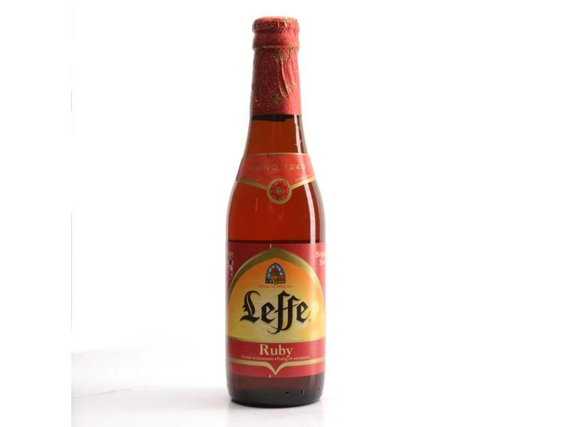 A Leffe Ruby