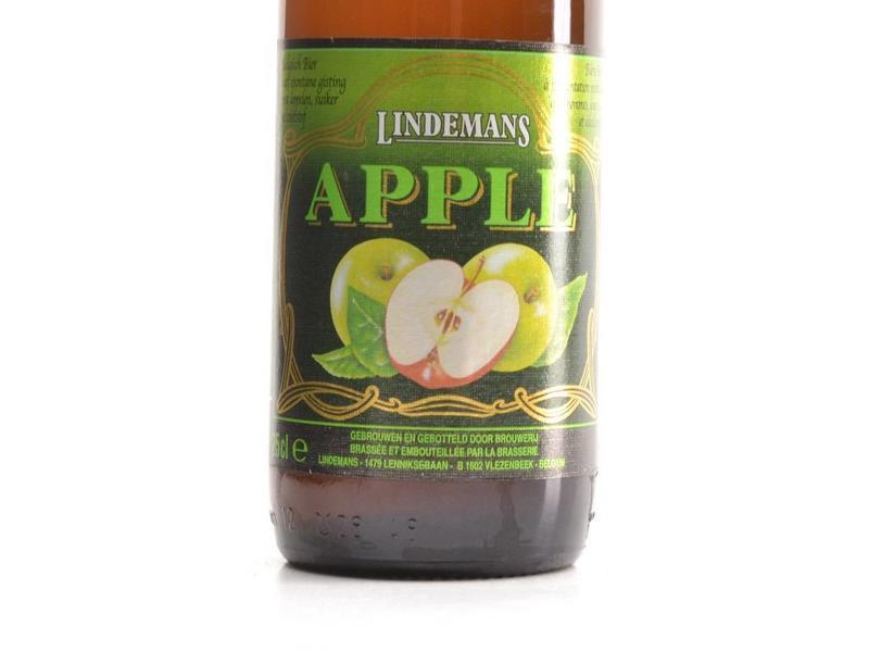 A Lindemans Appel