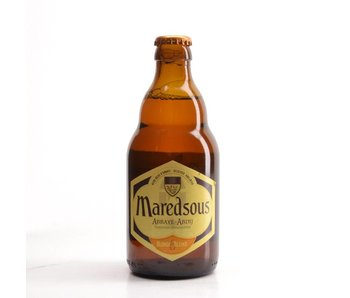 Maredsous Blond - 33cl