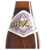 A Trappist Orval