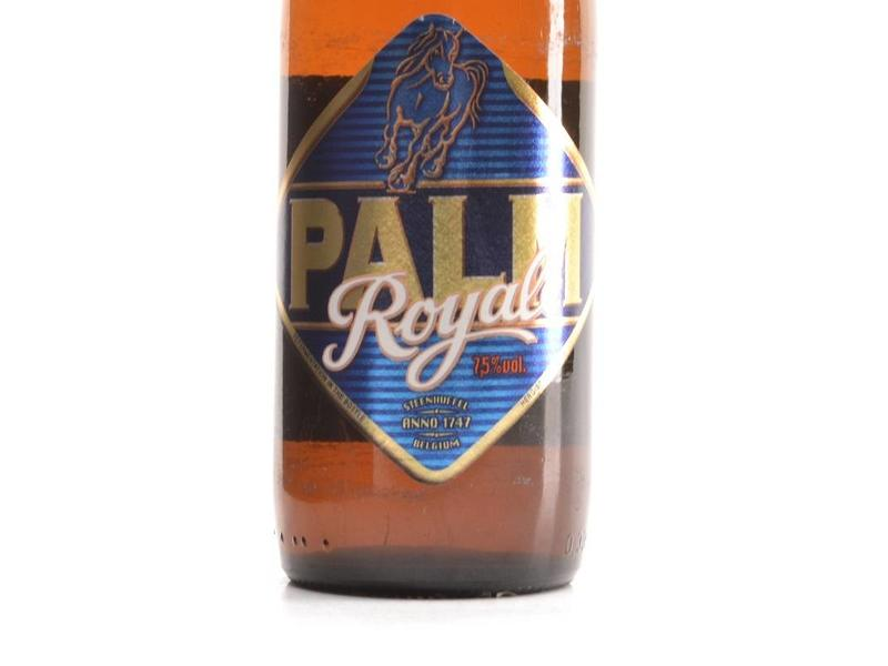 A Palm Royale