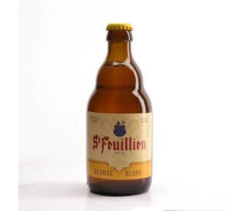St Feuillien Blonde - 33cl