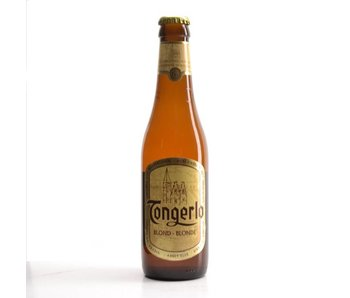 Tongerlo Blond - 33cl