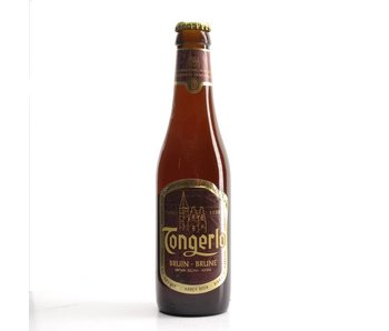 Tongerlo Brune - 33cl