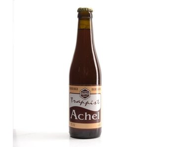 Trappist Achel Brown - 33cl