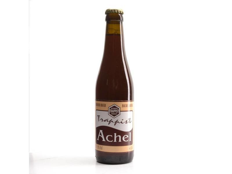 A Trappist Achel Braun -