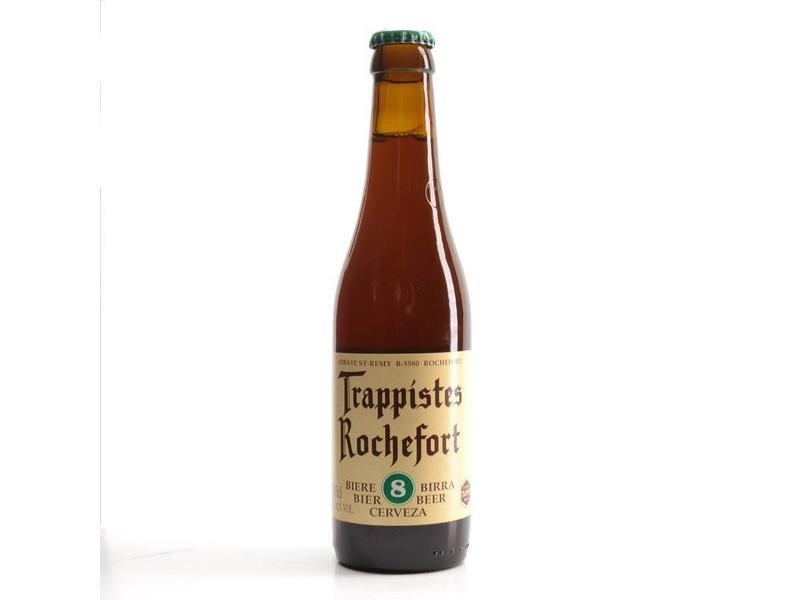 A Trappistes Rochefort 8