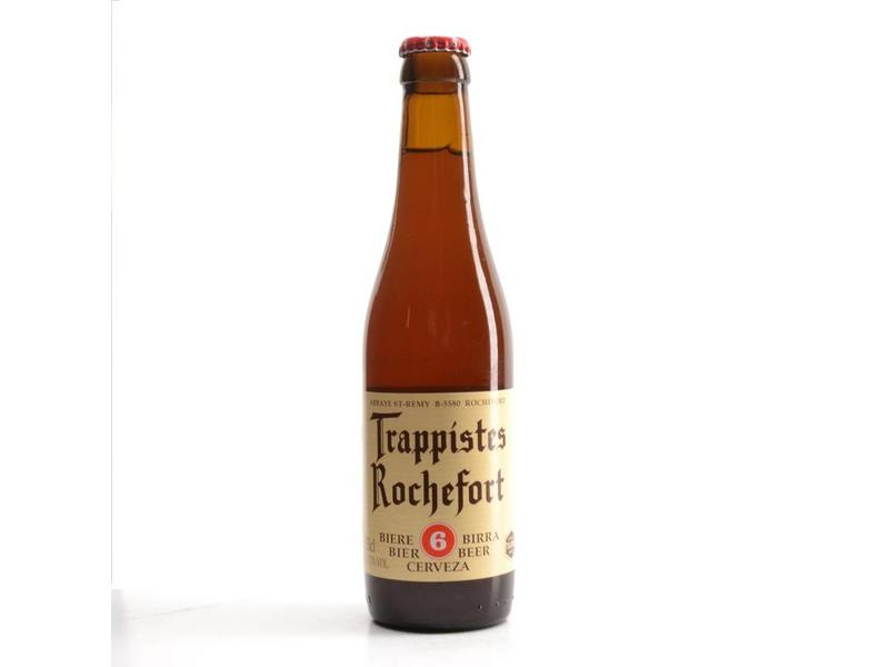 A Trappistes Rochefort 6