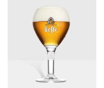New Leffe Glass
