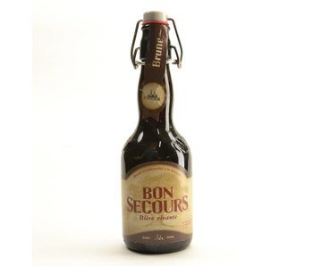 Bon Secours Brown - 33cl