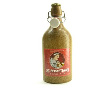 St Sebastiaan Brown - 50cl