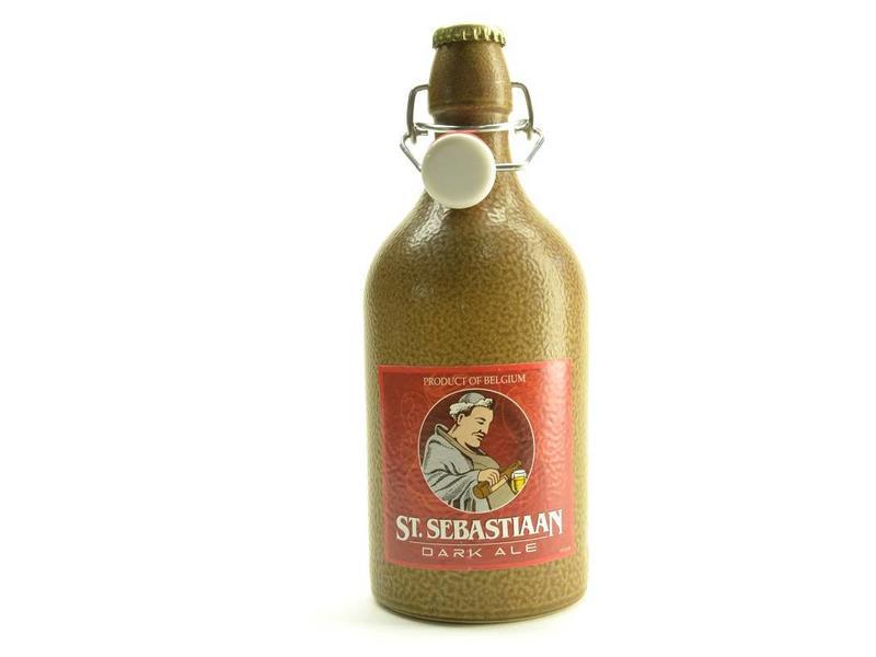 B St Sebastiaan Brown