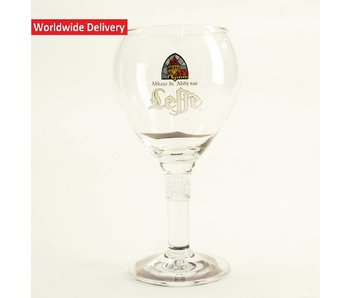 Leffe Beer Glass - 33cl