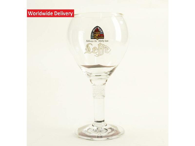 G Leffe Beer Glass