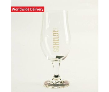 Scheldebrouwerij Beer Glass - 25cl