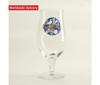 Wild Jo Beer Glass - 25cl