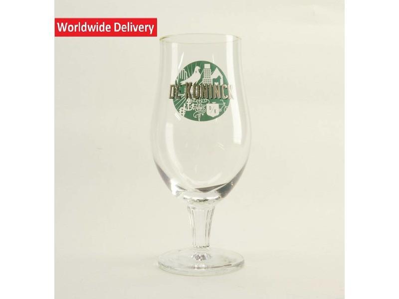 G Wild Jo Beer Glass