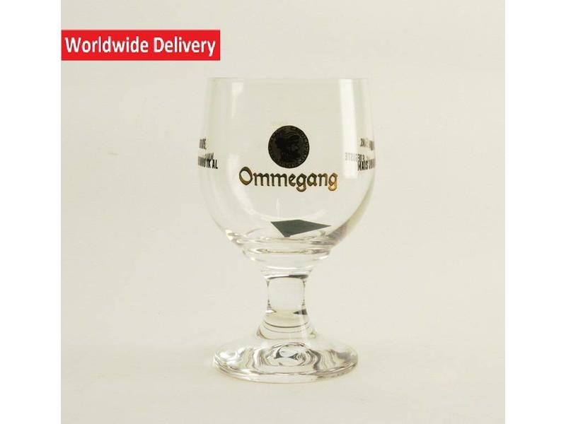 G3 Ommegang Beer Glass 33cl