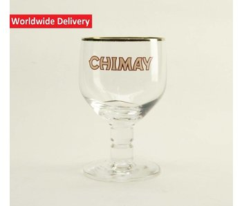 Trappist Chimay Tasting Bierglas 15cl
