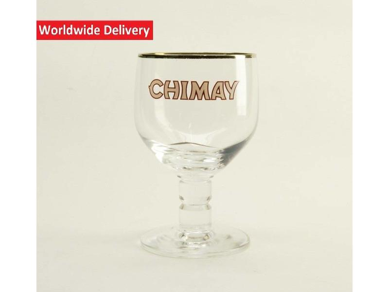 G3 Trappist Chimay Tasting Bierglas 15cl