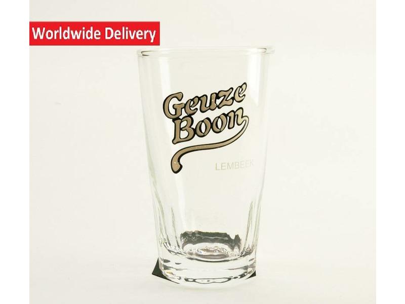 G3 Boon Geuze Beer Glass 25cl