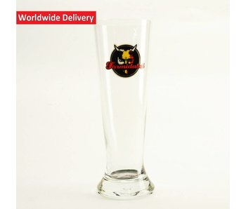 Broeder Jacob Formidabel Beer Glass 25cl