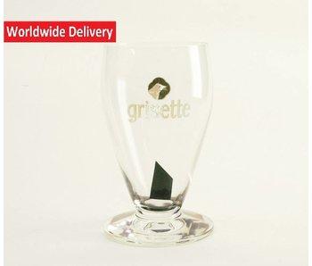 Grisette Beer Glass 25cl