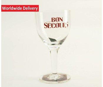 Bon Secours Beer Glass 25cl