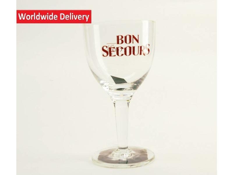 G3 Bon Secours Beer Glass 25cl