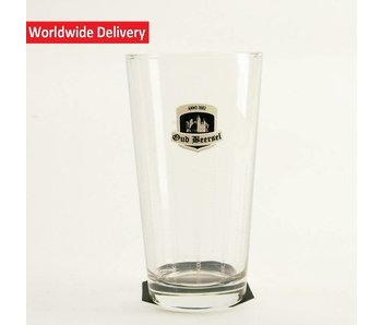 Oud Beersel Beer Glass 33cl