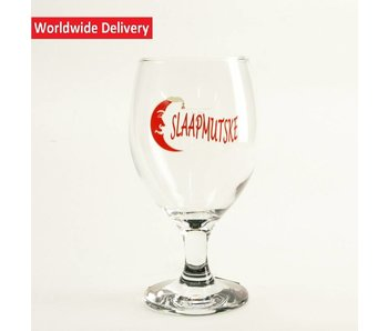 Slaapmutske Beer Glass 33cl