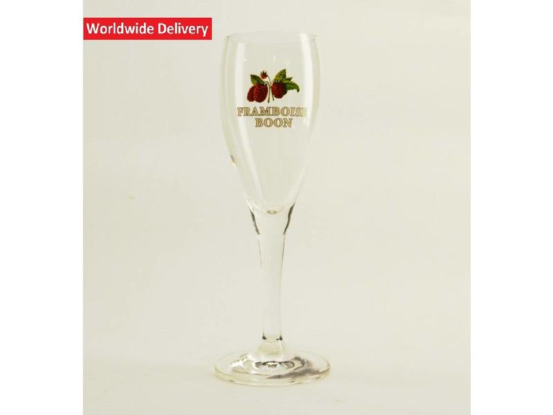 G3 Boon Framboise Beer Glass 15cl